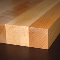 AWI Butcher Block