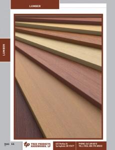 TPH Catalog 2014 (Lumber)